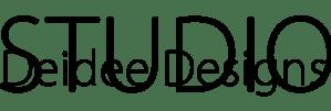 Logo Deidee Designs Studio